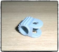 LEGO Technic 2790 Vintage Steering Gear Holder, Old Grey, 1 incl.