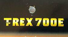 Align - T-Rex 700E  - Spares Parts / Pieces détachées