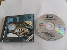 PETER HAMMILL – Sitting Targetst (CD 1981) UK Pressing