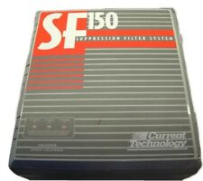 Current Technology Sf150 Suppression Filter system-Sa