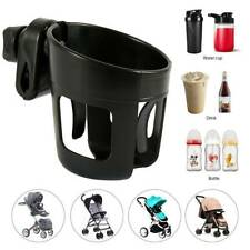 Milk Bottle Cup Holder for Baby Stroller Pram Pushchair Cycle Buggy Universal