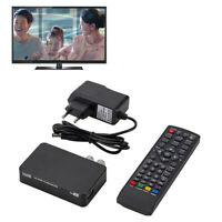 HD DVB-T2 K2 TV Top Box STB MPEG 4 DVB-T2 K2 H.264 Receiver Remote Control CRIT