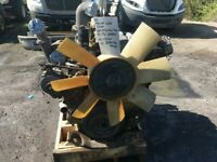 1999 CAT C10 Diesel Engine, 305HP. Approx. 209K Miles. All Complete