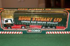 Corgi Classic 59506 Eddie Stobart Scania Curtainside Trailer