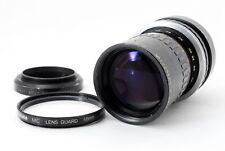 【N MINT 】 angenieux paris 17-68mm f/2.2 zoom lens c mount type 4x17 b From JAPAN