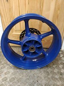 Triumph 675 Daytona Rear Wheel
