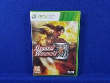 xbox 360 DYNASTY WARRIORS 8 An Action Hack & Slash Game Microsoft PAL
