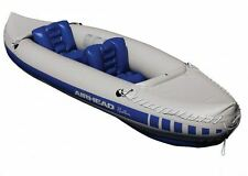 Airhead Roatan Double Rider River Lake Water Lightweight Travel Kayak | AHTK-5