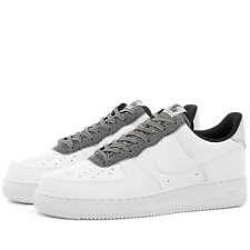 Nike Air Force 1 LV8 4 White Trainers UK 12 **BNIB & UNUSED**