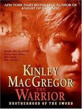 The Warrior (Brotherhood of the Sword)