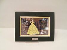 BELLE CHARACTER KEY PIN VARIANT, DISNEY BEAUTY AND THE BEAST - LE 500