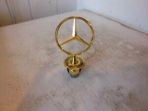 MERCEDES GOLD BONNET STAR
