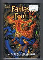 Marvel Comics Fantastic Four NM+/Mint HC 2005