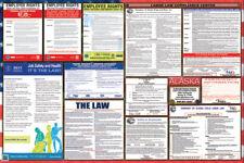 Alaska/Federal Combination Labor Law Posters!!