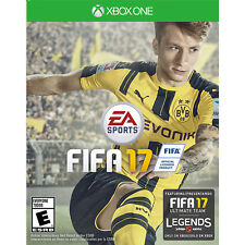 FIFA 17 Xbox One [Brand New]