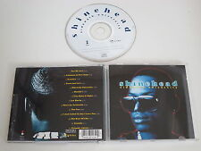 SHINEHEAD/SIDEWALK(ELEKTRA 7559-61139-2) CD ÁLBUM