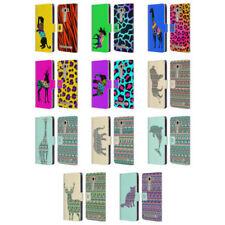 Étuis, housses et coques etuis, pochettes pour téléphone mobile et assistant personnel (PDA) ASUS à motifs