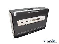 Harman Kardon BDS 580 5.1 3D Bluray AV-Receiver Airplay Bluray Youtube Weiss