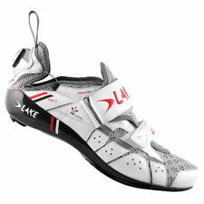 Lake Synthetic Upper Cycling Shoes for Men