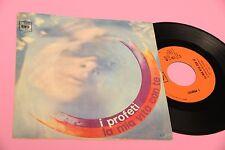 "I PROFETI 7"" LA MIA VITA CON TE ORIG 1968 EX"