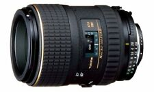 Tokina af 100mm f/2.8 Pro D macro Lens AT-X M100 100 f2.8 for Nikon
