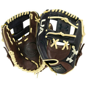 Under Armour Choice Infield Baseball Glove 11.5 inch