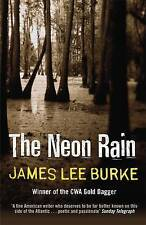 The Neon Rain by James Lee Burke (Paperback, 2005)