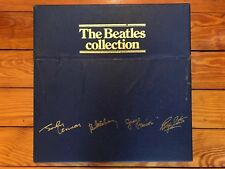 The Beatles ‎– The Beatles Collection Parlophone BC13 Box VG Jackets/Vinyl NM-