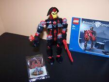 LEGO Castle Knights' Kingdom II Vladek (8774)