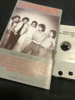 Vintage Loverboy Lovin' Every Minute of It 1985 Cassette Tape TESTED & WORKS