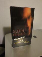 GLENN HUGHES vhs The making of the DAYS of AVALON