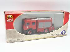 Solido Pompiers 1/60 - MAN FPTL 3161