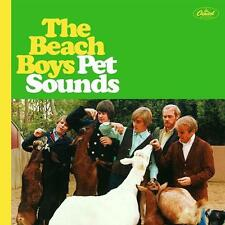 Beach Boys,The - Pet Sounds (Mono 180g Vinyl Reissue) [Vinyl LP] - NEU
