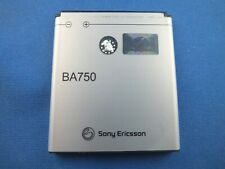 Original Sony Ericsson BA750 Akku Batterie Battery Accu Xperia Arc Arc S LT15i L
