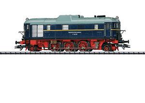 Trix 22404 Diesellok BR V 140 der DRG digital DCC/mfx Sound Museumslok #NEU OVP#