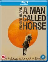 Nuovo a Man Called Horse Blu-Ray