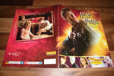 FIGURINE/STICKER-Album: Harry Potter -- dei Sangue Misto principe // PANINI 2009
