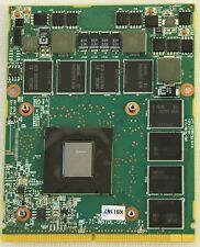 ATI Mobility Radeon™ HD 5870 GPU MXM 3.0b