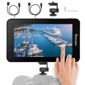 Desview R6 5.5 inch UHB 2800nits 1920x1080 4K Touchscreen Camera Field Monitor