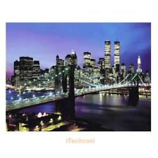 City Night 5D Diamond DIY Painting Craft Kit Embroidery Wall Home Decor Gifts