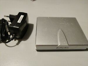 Gateway VOIP Sipura Linksys SPA 2100 2x FXS
