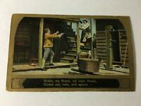 Vintage Postcard Theodor Eismann Song Series No. 1819     N11