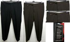 Pantalones de hombre en color principal negro