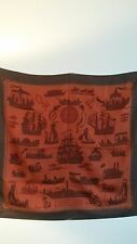 Authentic Hermes  Scarf - vintage