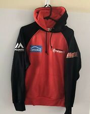 Melbourne Renegades Hoodie Pullover BBL Offical Merch Size L(W22in L26in) NWOT