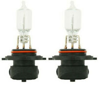 NEW PACK OF 2 Sylvania 9005 Halogen Headlight Bulbs Light Lamp Bulb Pair NS9005