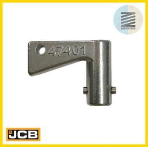 JCB Battery Isolator Key 701/47401