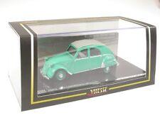 "1:43 Citroen 1956 2CV ""Belgium"" (Green) LIMITED EDITION - Vitesse Diecast 23302"