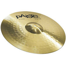 "Paiste 101 Brass 16"" Crash pelvis"