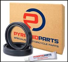 Pyramid Parts Fork Oil Seals 41x53x8/10.5 mm